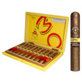 Montecristo Epic Robusto Cigar 52 X 5 Box of 10 Cigars