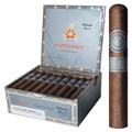 Montecristo Platinum Robusto Cigar 50 X 5 Box of 27 Cigars
