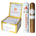 Montecristo White Robusto Grande Tube 52 X 5 Box of 15 Cigars