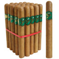 DON KIKI GREEN LABEL CHURCHILL - GREAT CORPORATE GIFTS - MILD - 7 X 52 - BUNDLE OF 25