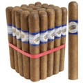 NICARAGUA HABANOS WHOLESALE CIGARS - CORTO CORONITA CIGAR - 4 1/2 X 42 - 25 IN A BUNDLE