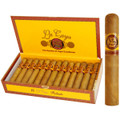 La Caya Vintage Robusto Cigars 1997 Series Mild Connecticut Wrapper 5 X 50 Box of 25