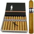 DOMINICAN CIGARS - MAN GRAN GIGANT - 6 x 54 - BOX OF 20