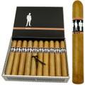 DOMINICAN CIGARS - MAN GRAN GIGANT - 6 x 54 - BOX OF 20