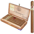 "PADRON 1964 ""A"" NATURAL - ANNIVERSARY SERIES - 50 X 8 1/4 - BOX OF 10 CIGARS - FREE PERFECT CUTTER AND SHIPPING"