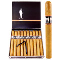 DOMINICAN CHURCHILL CIGAR - MAN CHURCHILLS - 7 X 50 - BOX OF 20