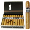 CLARO CIGAR - MAN ROBUSTO - DOMINICAN - 5 X 50 - BOX OF 20