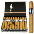 Box of 20 Man Robusto Claro Cigars Dominican 5 X 50