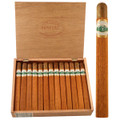Mexican Cigars Ornelas No. 1 English Market Selection Cedar Wrapped 7 X 43 Box of 25