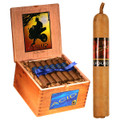 ACID LIQUID 5 X 50 BOX OF 24 CIGARS - FREE PERFECT CUTTER