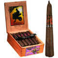 ACID NEFASTO - MADURO - 6 X 62 - BOX OF 10 CIGARS - FREE PERFECT CUTTER