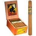 ACID COLD INFUSION TEA LONSDALE 6 3/4 X 44 BOX OF 24 CIGARS - FREE PERFECT CUTTER