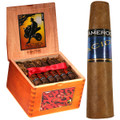 ACID KONG CAMEROON 4 X 52 BOX OF 10 CIGARS - FREE PERFECT CUTTER