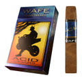 ACID WAFE CIGAR - 4 X 1/3 INCH - PACK OF 70 CIGARS - FREE PERFECT CUTTER