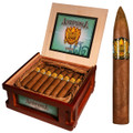 AMBROSIA SPICE - 5 X 54 - BOX OF 24 CIGARS - FREE PERFECT CUTTER