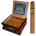 AMBROSIA MOTHER EARTH - 6 X 50 - BOX OF 24 CIGARS - FREE PERFECT CUTTER