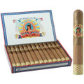 HAND MADE CIGAR - LA TRADICION CUBANA - ROBUSTO - 5 X 50 - BOX OF 25 CIGARS