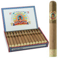 HAND MADE CIGAR - LA TRADICION CUBANA - CORONA GORDA - 6 X 50 - BOX OF 25 CIGARS
