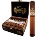 La Caya Brasil Toro Maduro Cigar 6 X 54 Box of 24 Cigars