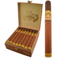 La Caya Cameroon Churchill Cameroon Cigar 7 X 52 Box of 24 Cigars