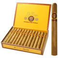 LA CAYA VINTAGE CHURCHILL CIGARS - 1997 SERIES - MILD - CONNECTICUT WRAPPER - 7 X 50 - BOX OF 25