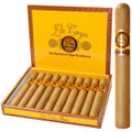 LA CAYA TORO CIGAR SAMPLER - SERIES 1997 - MILD - CONNECTICUT - 6 X 50 - 10 CIGARS