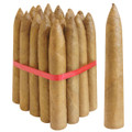 LA CAYA PYRAMID CIGAR - MILD SHADE-GROWN CONNECTICUT - 6 X 60 - 20 CIGARS