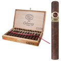 PADRON 1964 IMPERIAL MADURO - ANNIVERSARY SERIES - 54 X 6 - BOX OF 25 CIGARS - FREE PERFECT CUTTER AND S