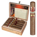 PADRON FAMILY RESERVE #46 CIGAR - NATURAL 5 1/2 X 56 - BOX OF 10 CIGARS - FREE PERFECT CUTTER AND SHIPPING