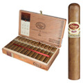PADRON 1926 No.6 NATURAL - 50 X 4 3/4 - BOX OF 24 CIGARS - FREE PERFECT CUTTER AND FREE SHIPPING
