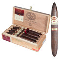 PADRON 80TH ANNIVERSARY MADURO - 54 X 6 3/4 - BOX OF 8 CIGARS - FREE PERFECT CUTTER AND FREE SHIPPING