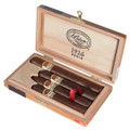 PADRON 1926 SAMPLER MADURO - ASSORTED SIZES - BOX OF 4 CIGARS - FREE PERFECT CUTTER