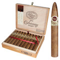 PADRON 1964 TORPEDO NATURAL - ANNIVERSARY SERIES - 52 X 6 - BOX OF 20 CIGARS - FREE PERFECT CUTTER AND SHIPPING