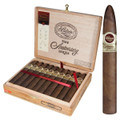 PADRON TORPEDO 1964 MADURO - ANNIVERSARY SERIES - 52 X 6 - BOX OF 20 CIGARS - FREE PERFECT CUTTER AND SHIPPING
