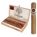 PADRON 1964 PRINCIPE NATURAL - ANNIVERSARY SERIES - 46 X 4 1/2 - BOX OF 25 CIGARS - FREE PERFECT CUTTER AND SHIPPING