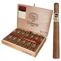 PADRON 1964 CIGAR PYRAMIDE NATURAL - ANNIVERSARY SERIES - 52 X 6 7/8 - BOX OF 25 - FREE PERFECT CUTTER AND SHIPPING
