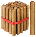 DOMINICAN ROBUSTO CIGARS - CUBAN STYLE SANDWICH - MILD CONNECTICUT SHADE-GROWN WRAPPER - 50 X 5 - BUNDLE OF 20