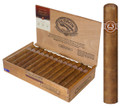 PADRON SERIES DELICIAS NATURAL CIGAR - 42 X 4 7/8 - BOX OF 26 CIGARS - FREE PERFECT CUTTER