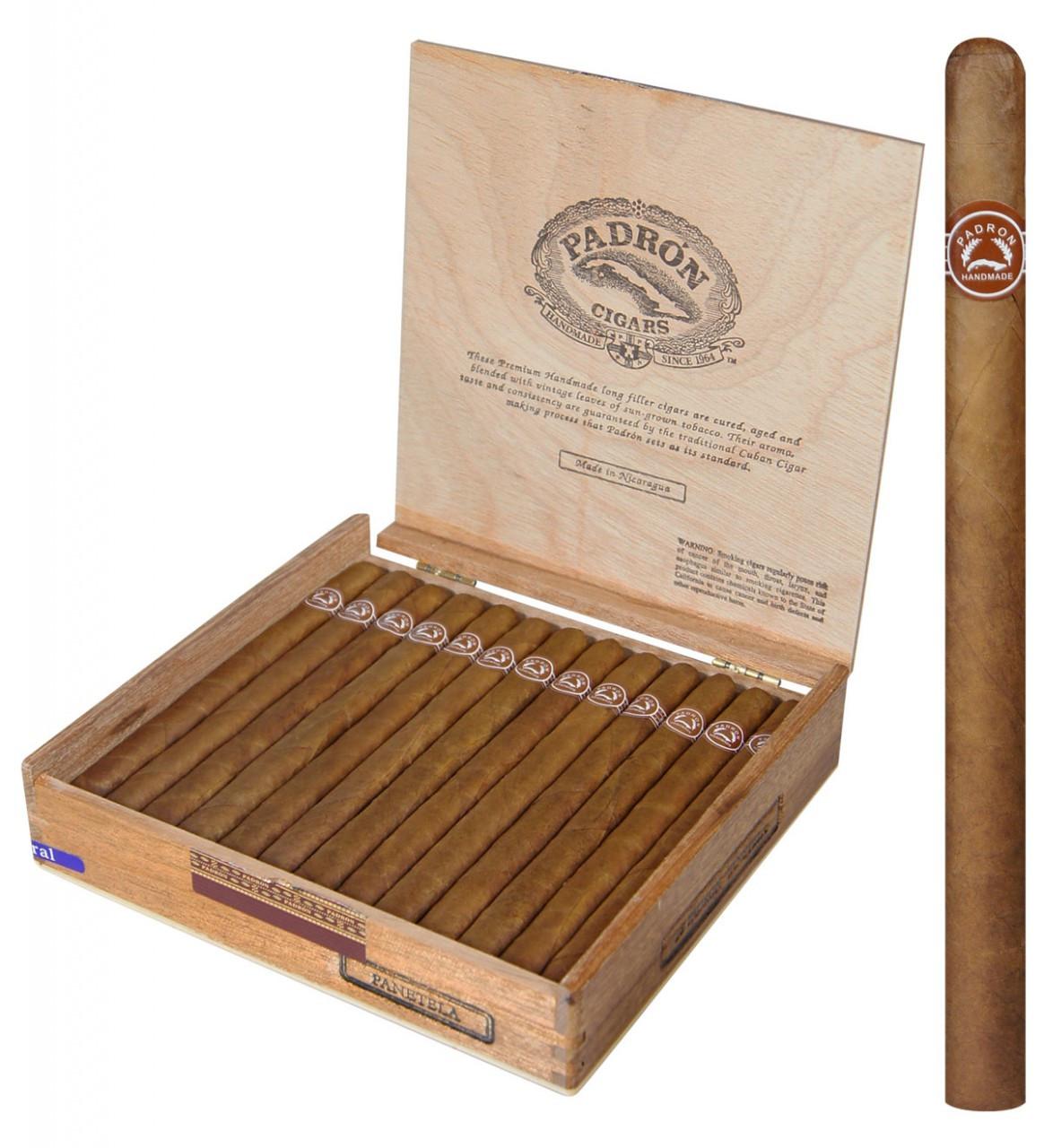Panatela Cigars Quotes