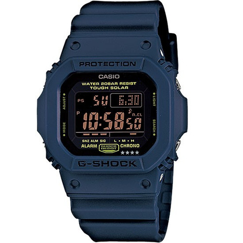 Casio watch G-5600NV-2DR