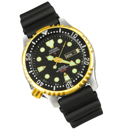 Citizen 200m Water Resistant Watch