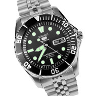 Seiko 5 Sports Mens Diver Watch SNZF17J1 SNZF17