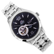 Orient Automatic Semi Skeleton WR50M Mens Watch DB05001B FDB05001B