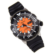 Seiko Automatic Monster Diver Watch SRP315K1