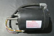 MOTOR - 1/2 HP , 3 PHASE (RSX)