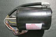 MOTOR - 3/4 HP, 3 PHASE (RSX)