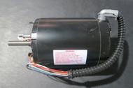MOTOR - 1 HP, 3 PHASE (RSX)