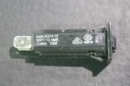 CIRCUIT BREAKER - 3/4 HP, 1 PHASE (RSX)