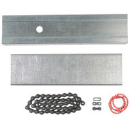 EXTENDER KIT (GENIE) - 8FT CHAIN CHANNEL