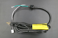 POWER CORD ASSEMBLY (LONG)